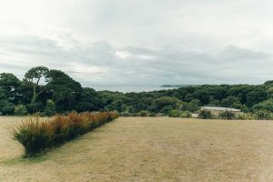 Richard Long RA - Artworks and Sculptures in Cornwall - Sculpture Park and Gardens