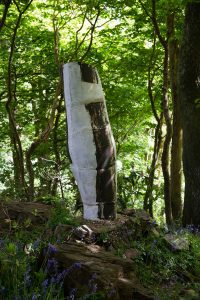 Tony Latimer - Artworks and Sculptures in Cornwall - Sculpture Park and Gardens