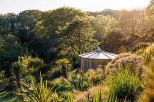 Tremenheere Sculpture Gardens, Penzance - Gardens to visit in Cornwall