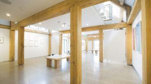 Tremenheere Gallery - Exhibitions in Cornwall