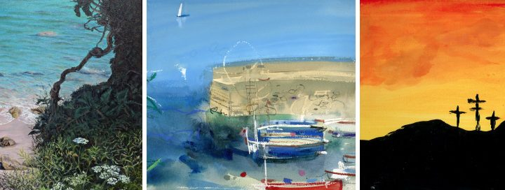 Artability Exhibitions in Cornwall