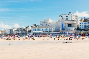 Tate St Ives - Things to do in Penzance - Tremenheere Sculpture Gardens