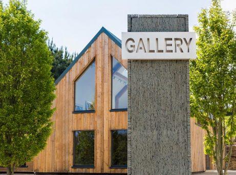 Tremenheere Gallery, Penzance - Exhibitions in Cornwall