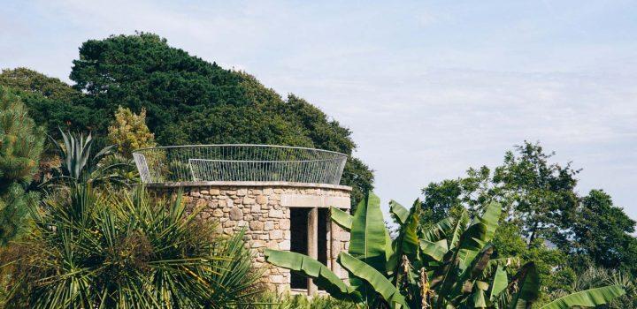 Tremenheere Sculpture Gardens in Cornwall - Garden Project Day