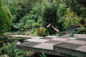 Tremenheere Sculpture Gardens, Penzance - Gardens in Cornwall