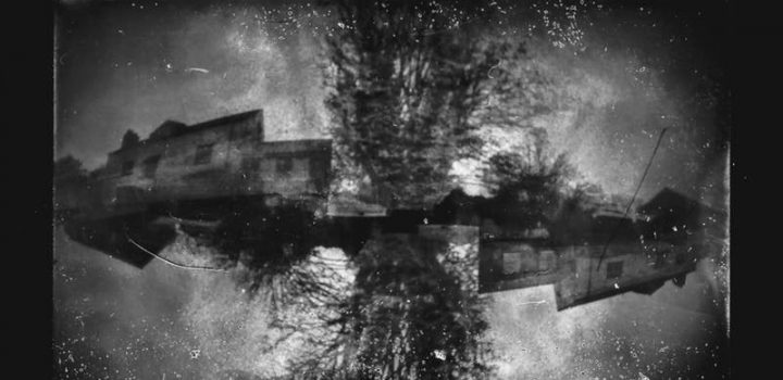 Pinhole Camera Workshop in Cornwall