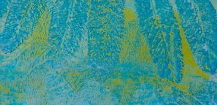 Printmaking Workshop in Cornwall